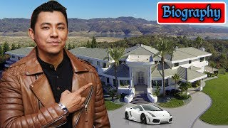 Download Syamsul Yusof Lifestyle,Biography,Income,Net worth,Cars,House,Age,Family Video
