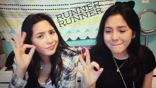 Download Reacting To The Merrell Twins Music Video ″Runner Runner″ Video