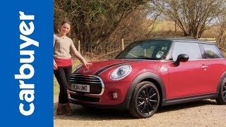 Download New MINI hatchback review - Carbuyer Video
