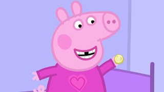 Download Peppa Pig English Episodes - Peppa and the Toothfairy! - #060 Video