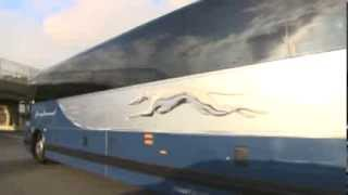 Download Allison Customer Profile: Greyhound Bus Lines Video