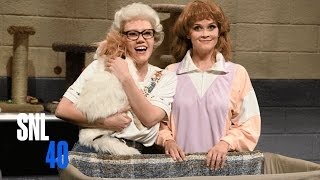 Download Whiskers R We with Reese Witherspoon - SNL Video