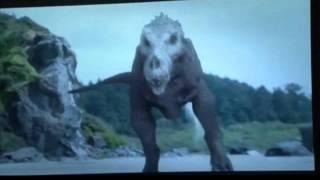 Download Dinosaur Revolution | Meet the New T.rex Video