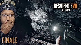 Download RESIDENT EVIL 7   WHAT AN ENDING!! #10 [FINALE] Video