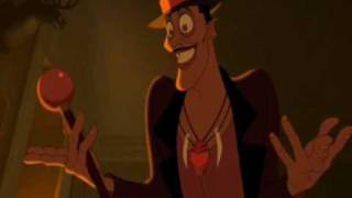 Download The Princess and the Frog: Aren't you tired of living on the margins? Dr Facilier and Lawrence Video