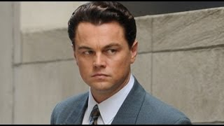Download First Official Trailer For WOLF OF WALL STREET - AMC Movie News Video