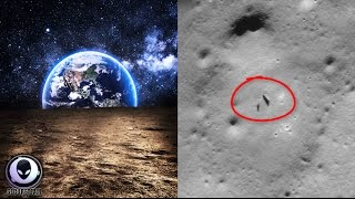 Download STUDY Finds ″Artificial Passageway″ On The Moon! 4/27/17 Video