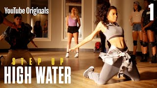 Download Step Up: High Water, Episode 1 - CENSORED Video