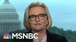 Download Claire McCaskill: Donald Trump Thinks This Is A Dictatorship | Morning Joe | MSNBC Video
