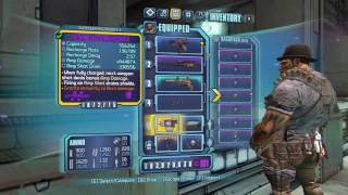 Download Borderlands 2: I found a new Gunzerker glitch... Video