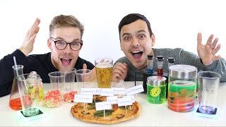 Download How To Throw A SCIENCE PARTY! Video