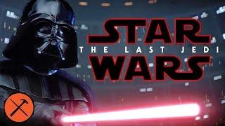 Download Star Wars: The Empire Strikes Back (The Last Jedi Style) Video