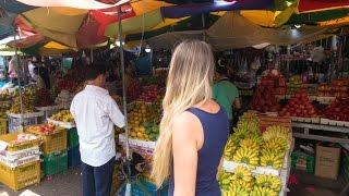 Download Siem Reap nach Battambang - Ich fühle mich fremd - Kambodscha - Weltreise   VLOG #207 Video