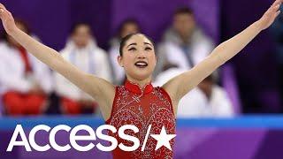 Download Mirai Nagasu Lands History-Making Triple Axel At 2018 Winter Olympics | Access Video