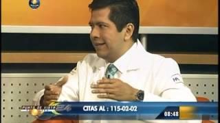 Download Temores a la cirugía de Columna Dr. Santana Video
