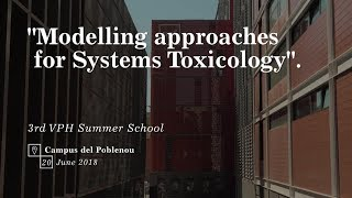 Download Modelling Approaches for Systems Toxicology Video