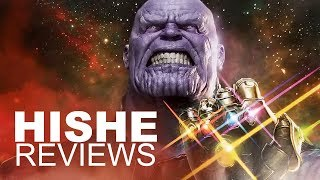 Download Avengers Infinity War - HISHE Review (SPOILERS) Video