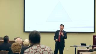 Download Lessons from Singapore: A presentation by Lee Sing Kong Video