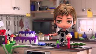 Download MapleStory 2 - Official 3rd Cinematic Trailer Video