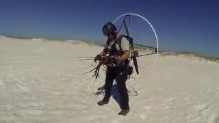Download Paramotor Training First Flights Video