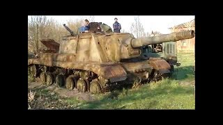 Download 15 Most Amazing Abandoned Tanks Video