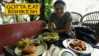 Download Gotta Eat || Rishikesh Video