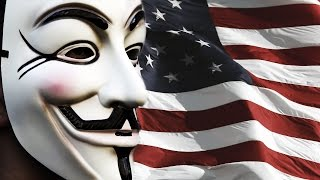 Download Anonymous - America WAKE UP NOW (Message to America) Video