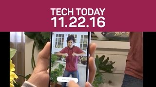 Download Instagram's new features, Uber wants you to compliment drivers (Tech Today) Video