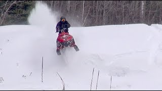 Download 800 Polaris IQR Ripping up the powerlines March 21! PowerModz! Video