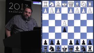 Download The Games of Paul Morphy - GM Ben Finegold - 2013.08.07 Video