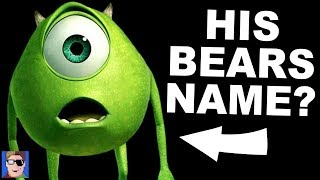 Download J vs Ben: Hardest MONSTERS INC Trivia Quiz Ever (ft. Seamus Gorman) Video