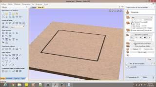 Download Tutorial Basico Aspire CNC Video