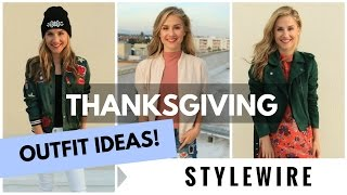 Download Casual Fall Outfit Ideas (STYLEWIRE) Video