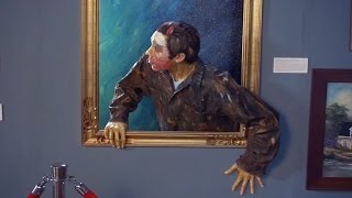 Download Most Realistic Painting Ever Video