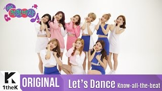 Download Let's Dance: TWICE(트와이스)Challenge themselves to become the 1st Know-All-the-Beat idol TT(티티) Video