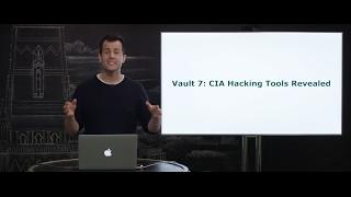 Download Insecurity - CIA - CS50 Live - S3E2 Video