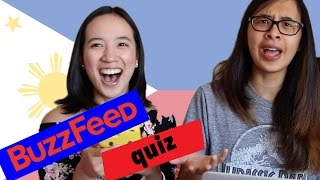 Download How Stereotypically Filipino Are You Video