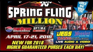 Download Spring Fling Million 2018 Friday Video