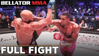 Download Bellator MMA: Phil Davis vs. Linton Vassell - FULL FIGHT Video