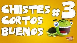 Download RECOPILACIÓN CHISTES CORTOS BUENOS #3 Video