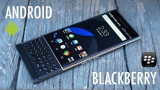 Download BlackBerry Priv Review: An Imperfect Union | Pocketnow Video