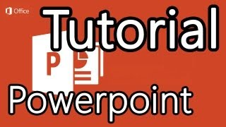 Download Tutorial Powerpoint 2013 - Cómo hacer presentaciones en Powerpoint Video