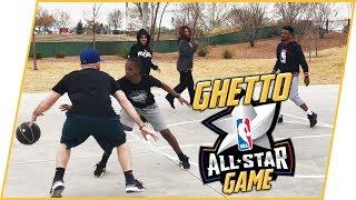 Download Ghetto MAV3RIQ All-Star Game! Video