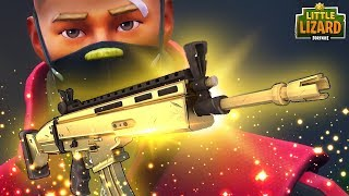 Download NEVER STEAL DRIFTS GOLDEN SCAR!! * SEASON 5 *Fortnite Short Film Video