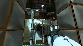 Download Portal 1 Walkthrough Video
