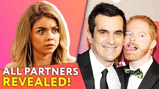 Download Modern Family: The Real Life Partners Revealed | ⭐OSSA Video