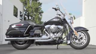Download Baggers Sound-Off: Cobra Power Flo Mufflers Video