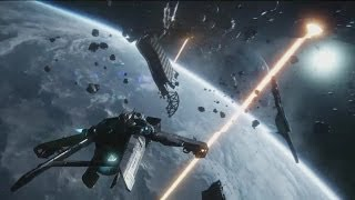 Download Star Citizen: Dogfighting | PC Gameplay Video