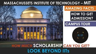 Download MIT admissions 2020 | Massachusetts Institute of technology | MIT Fee | MIT Campus Tour | Hindi Video