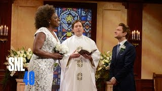 Download Wedding Objections - Saturday Night Live Video